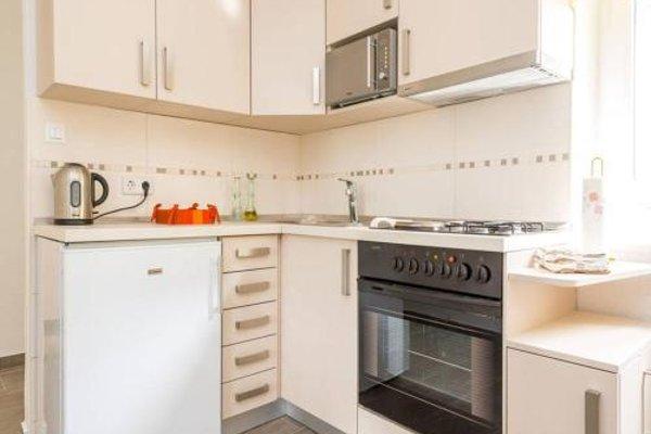 Apartment Tulasi - 14