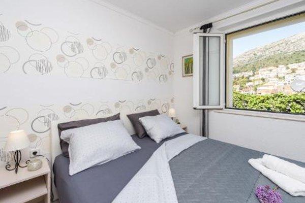 Apartment Tulasi - 15
