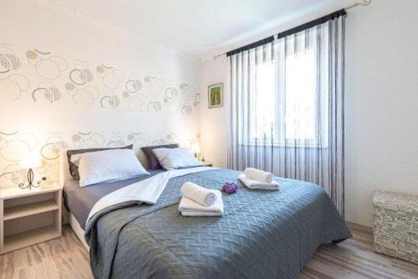 Apartment Tulasi - 16