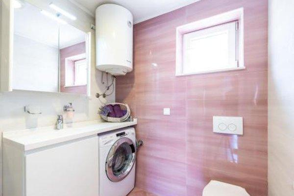 Apartment Tulasi - 17