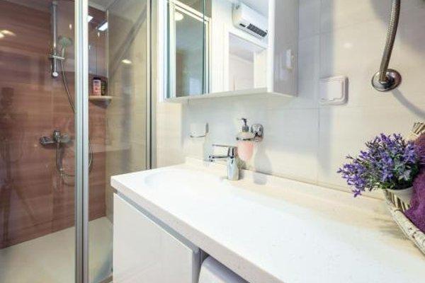 Apartment Tulasi - 18