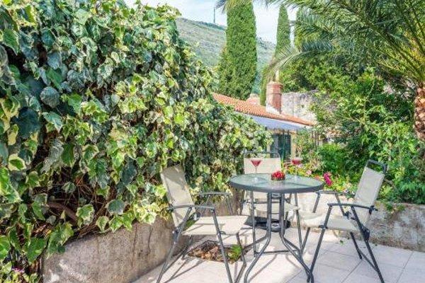 Apartment Tulasi - 19