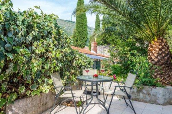 Apartment Tulasi - 20