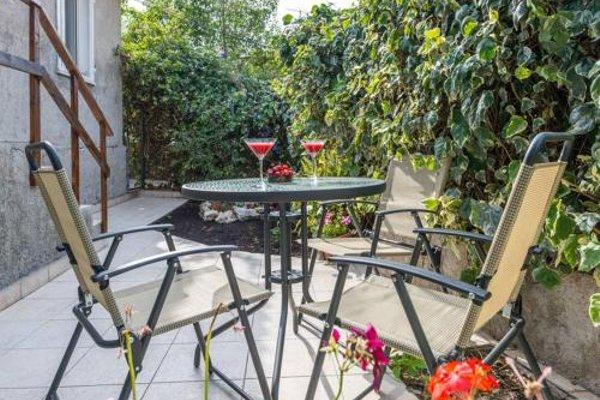 Apartment Tulasi - 21