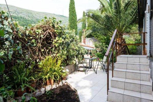 Apartment Tulasi - 3
