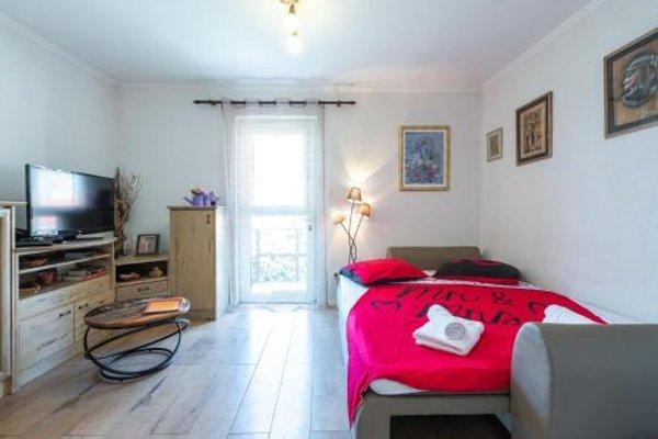 Apartment Tulasi - 6
