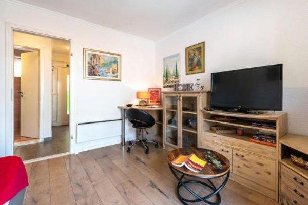 Apartment Tulasi - 7