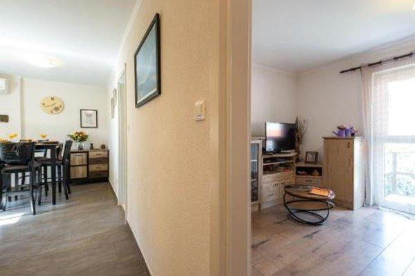 Apartment Tulasi - 8