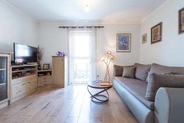 Apartment Tulasi - 9