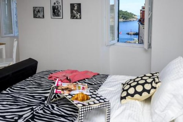 Apartments La Boheme - фото 4