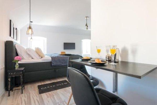 Apartments La Boheme - фото 8