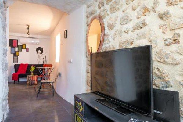 Guest House La Boheme - фото 50