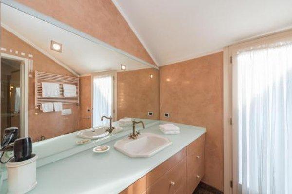 Savoia & Jolanda Apartments 2 - фото 3