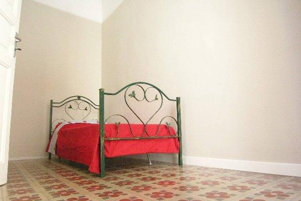 Appartamento via Dalmazia - фото 24