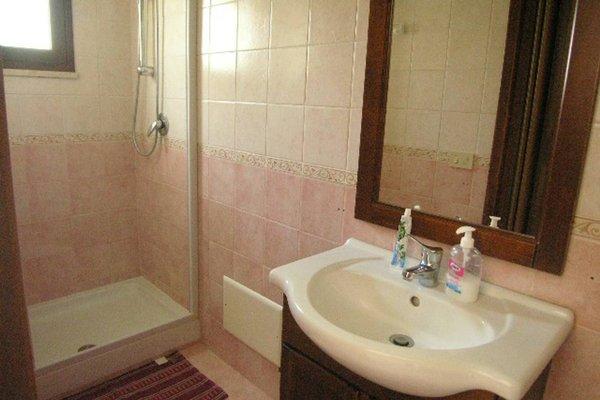 Appartamento via Dalmazia - фото 10