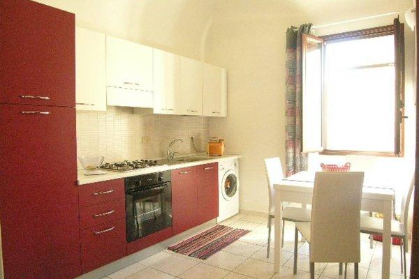 Appartamento via Dalmazia - фото 13
