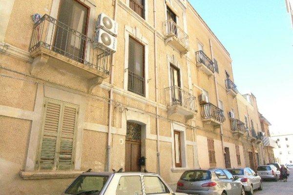 Appartamento via Dalmazia - фото 16