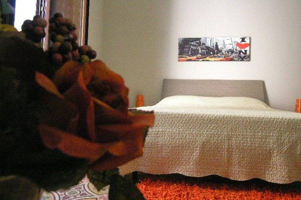 Appartamento via Dalmazia - фото 3