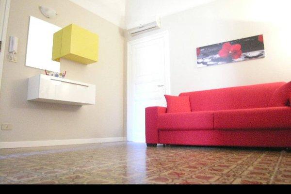 Appartamento via Dalmazia - фото 7
