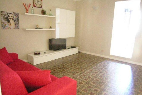 Appartamento via Dalmazia - фото 8