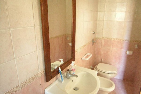 Appartamento via Dalmazia - фото 9