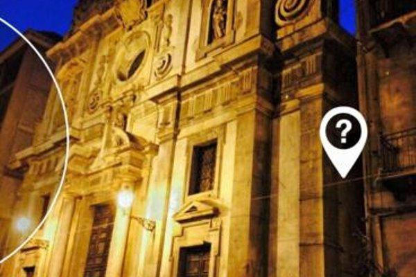 Antica Palermo B&B - 5