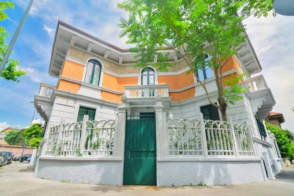 Maggiolina Halldis Apartments - фото 11