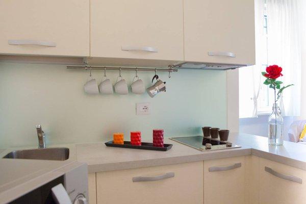 Maggiolina Halldis Apartments - фото 3
