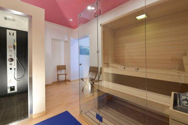 Maggiolina Halldis Apartments - фото 9