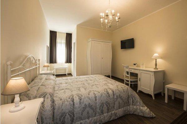 Masseria Torre Spagnola - фото 43