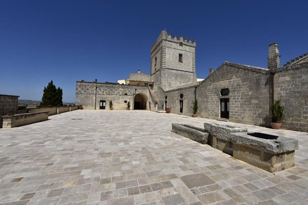 Masseria Torre Spagnola - фото 12