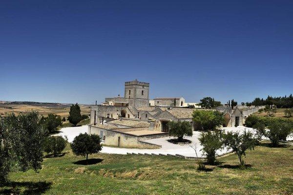 Masseria Torre Spagnola - фото 13