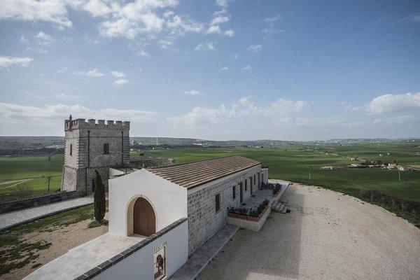 Masseria Torre Spagnola - фото 14
