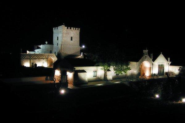 Masseria Torre Spagnola - фото 15