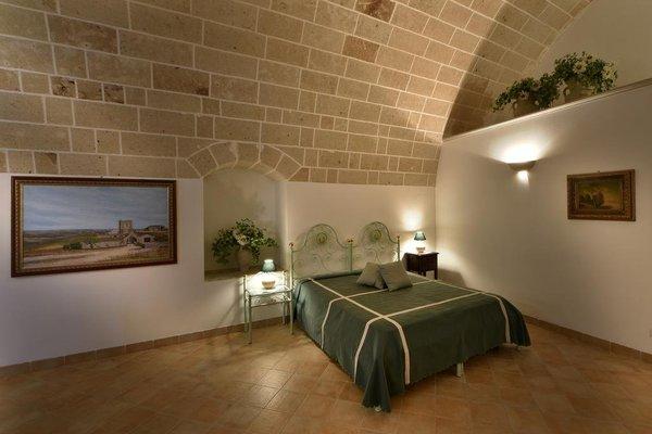 Masseria Torre Spagnola - фото 5