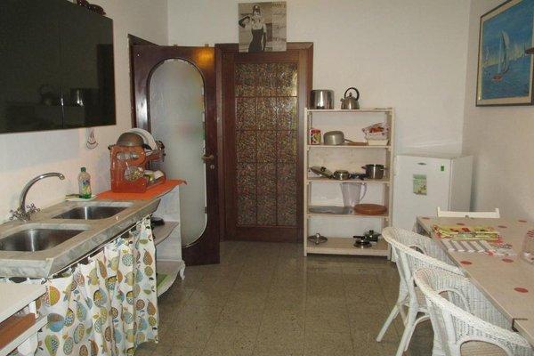 Valentina Apartment 2 - фото 10
