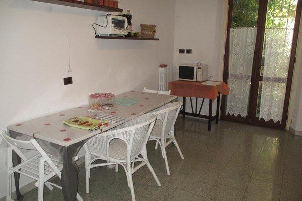 Valentina Apartment 2 - фото 13