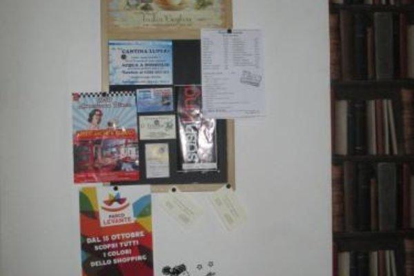 Valentina Apartment 2 - фото 14