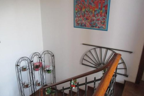 Valentina Apartment 2 - фото 17