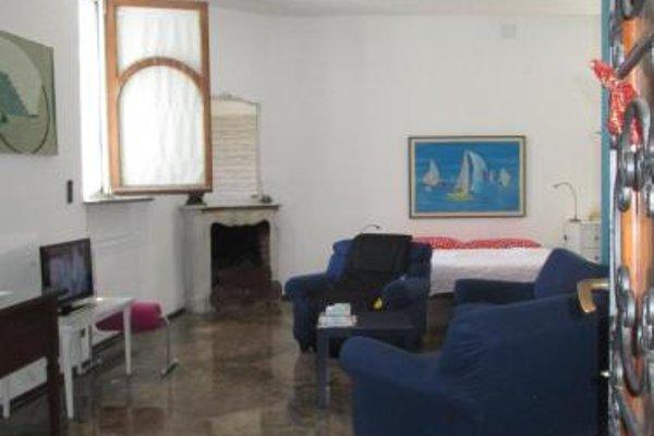 Valentina Apartment 2 - фото 4