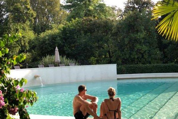 Rambaldi Apartments 1 - фото 5