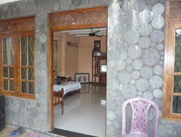 Guesthouse Sea Mountain Home Stay