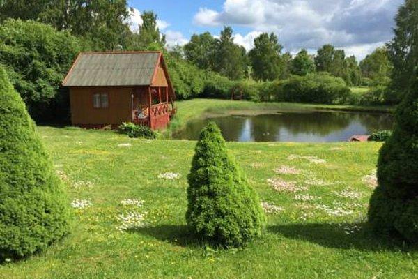 Antano Razgaus kaimo turizmo sodyba - фото 4
