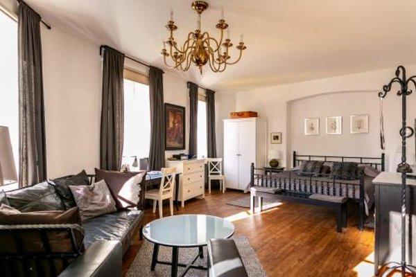 Ars Vivendi Rezidence - фото 5