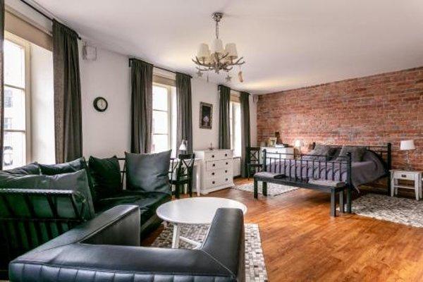 Ars Vivendi Rezidence - фото 6