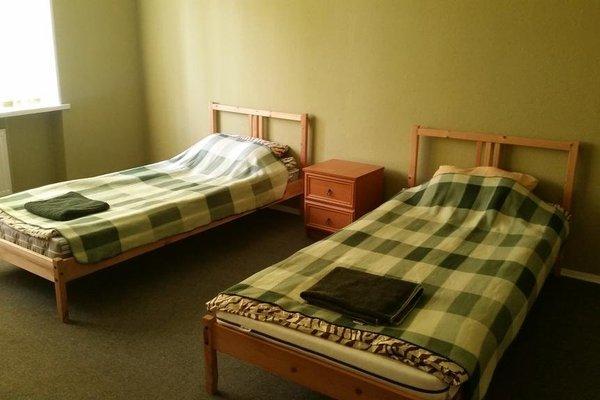 The Bunker hostel - фото 4