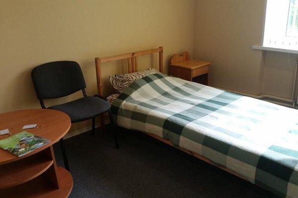 The Bunker hostel - фото 5