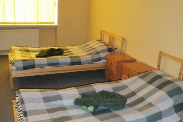 The Bunker hostel - фото 6