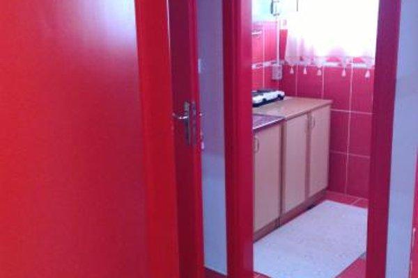 Apartment na Baoshichi - фото 12