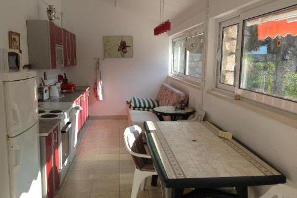 Apartment na Baoshichi - фото 14